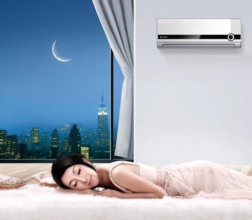 Tuyệt chiêu giúp máy lạnh nhà bạn hoạt đông êm ái