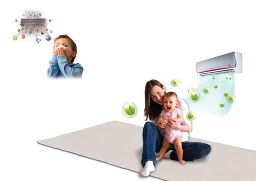 Lý do thực sự bạn không nên dùng thảm trong phòng máy lạnh