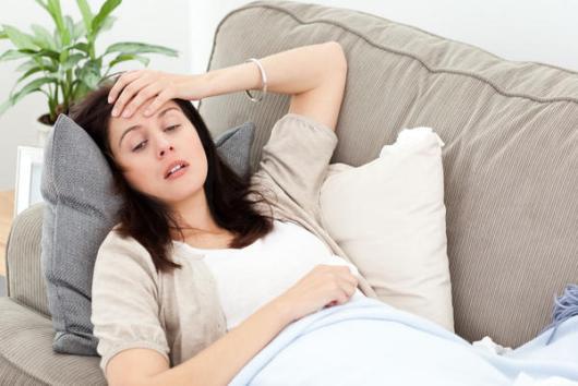 Bí kíp bảo vệ sức khỏe cho phụ nữ mang thai